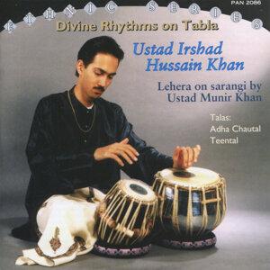 Ustad Irshad Hussain Khan 歌手頭像