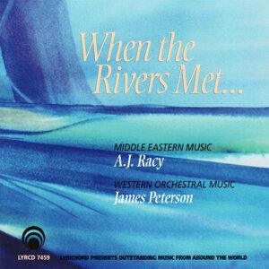A.J. Racy 歌手頭像