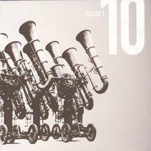 Keller's <10>