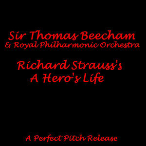 Sir Thomas Beecham w Royal Philharmonic Orchestra