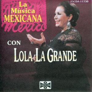 Lola La Grande 歌手頭像