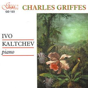 Ivo Kaltchev