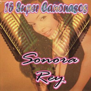 Sonora Rey 歌手頭像