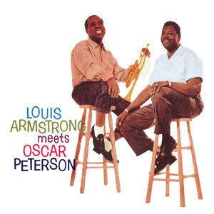 Louis Armstrong|Oscar Peterson 歌手頭像