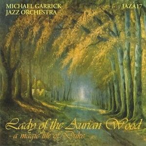 Michael Garrick Jazz Orchestra 歌手頭像