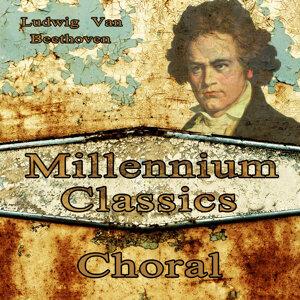 Orquesta Filarmónica de Viena 歌手頭像