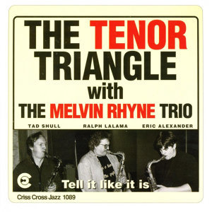 The Tenor Triangle 歌手頭像