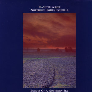 Jeanette Wrate Northern Lights Ensemble