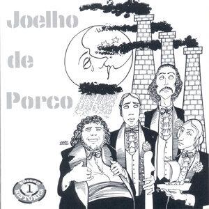 Joelho De Porco