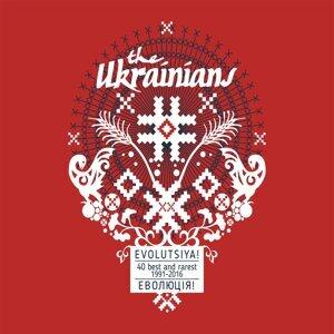 The Ukrainians 歌手頭像