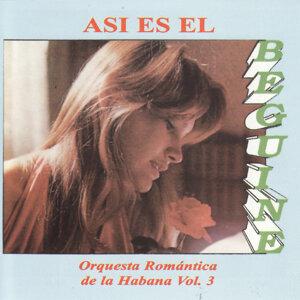 Asi Es El Beguine 歌手頭像
