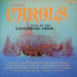Canterbury Choir 歌手頭像