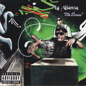 La Alianza 905 歌手頭像