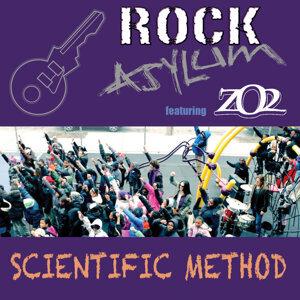Rock Asylum featuring ZO2 歌手頭像