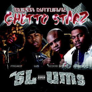 Ghetto Starz