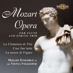 Mozart Ensemble of the Vienna Volksoper 歌手頭像