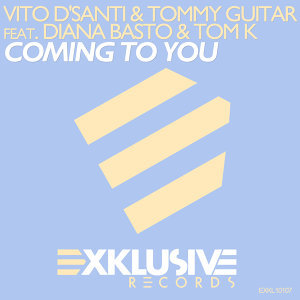 Vito D' Santi & Tommy Guitar feat Diana Basto & Tom K