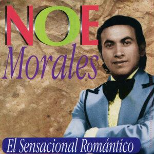 Noe Morales 歌手頭像