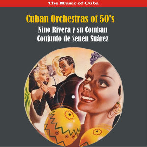 Nino Rivera y su Comban 歌手頭像