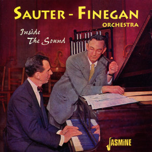 The Sauter - Finegan Orchestra