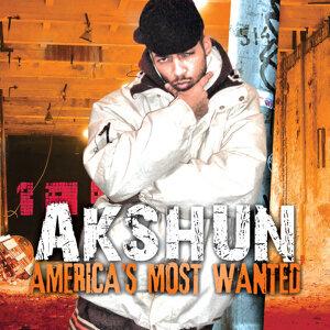 Akshun 歌手頭像