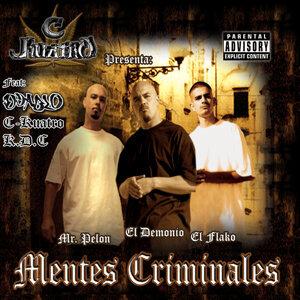 Mentos Criminales 歌手頭像