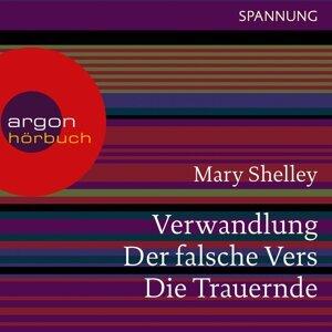 Mary Shelley 歌手頭像