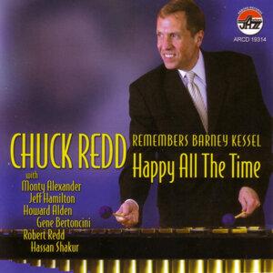 Chuck Redd 歌手頭像