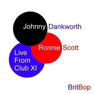 Ronnie Scott & John Dankworth 歌手頭像