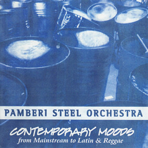 Pamberi Steel Orchestra