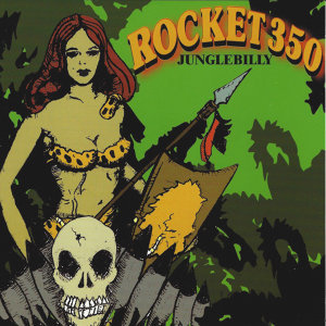 Rocket 350 歌手頭像