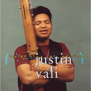 Justin Vali 歌手頭像
