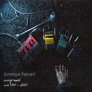 Dominique Fraissard