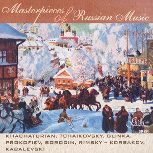 Sofia Symphony Orchestra & Vassil Kazandjiev 歌手頭像