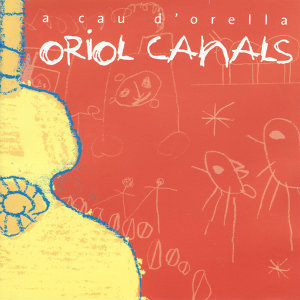 Oriol Canals 歌手頭像