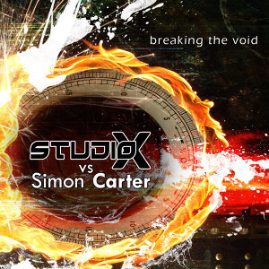 Studio-X vs. Simon Carter 歌手頭像