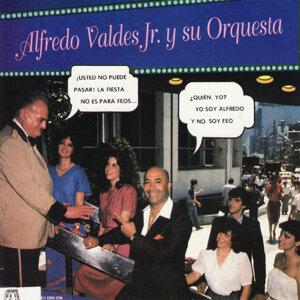 Alfredo Valdes Jr. Y Su Orquesta 歌手頭像