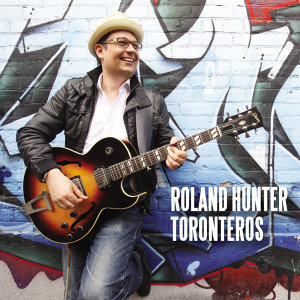 Roland Hunter 歌手頭像