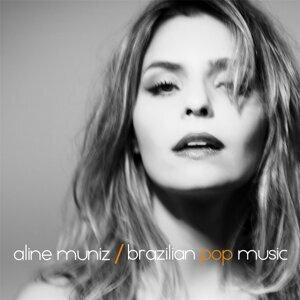 Aline Muniz 歌手頭像