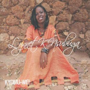Lynnet K. Nsubuga 歌手頭像