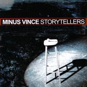 Minus Vince 歌手頭像