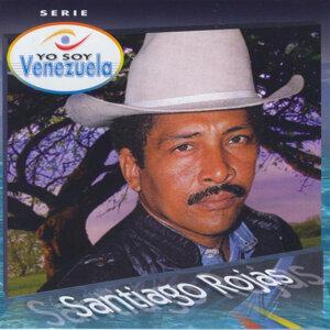 Santiago Rojas 歌手頭像