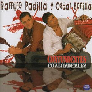 Ramiro Padilla y Oscar Bonilla 歌手頭像