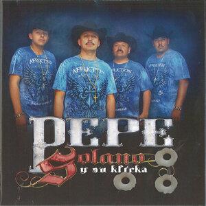 Pepe Solano 歌手頭像