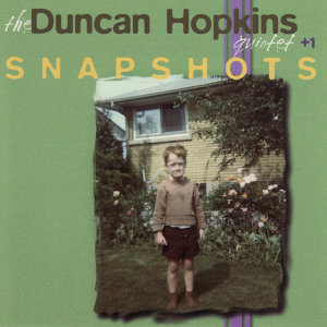 The Duncan Hopkins Quintet + 1 歌手頭像