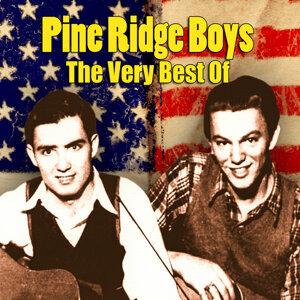 Pine Ridge Boys 歌手頭像