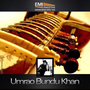 Ustad Bundo Khan 歌手頭像