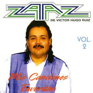 Zaaz Victor Hugo Ruiz 歌手頭像
