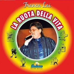 Franca Lai 歌手頭像