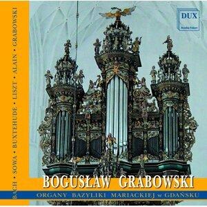 Bogusław Grabowski 歌手頭像